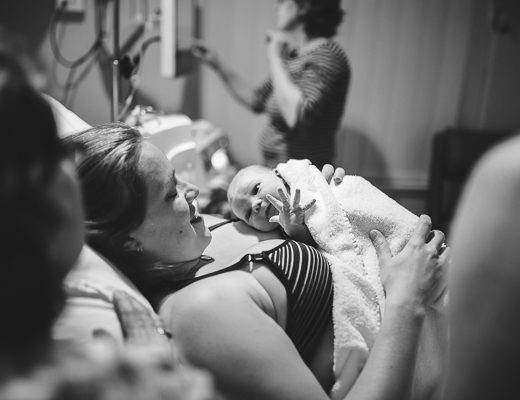 Newcastle Birth Photography