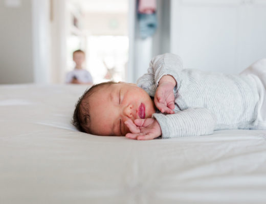 Newcastle Newborn Photographer